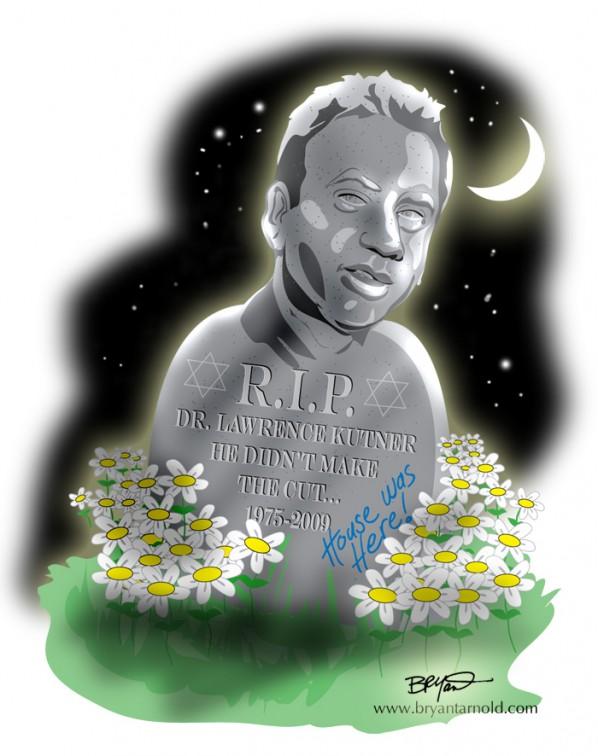 RIP Kal Penn