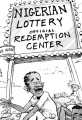 Nigerian Lottery Scam
