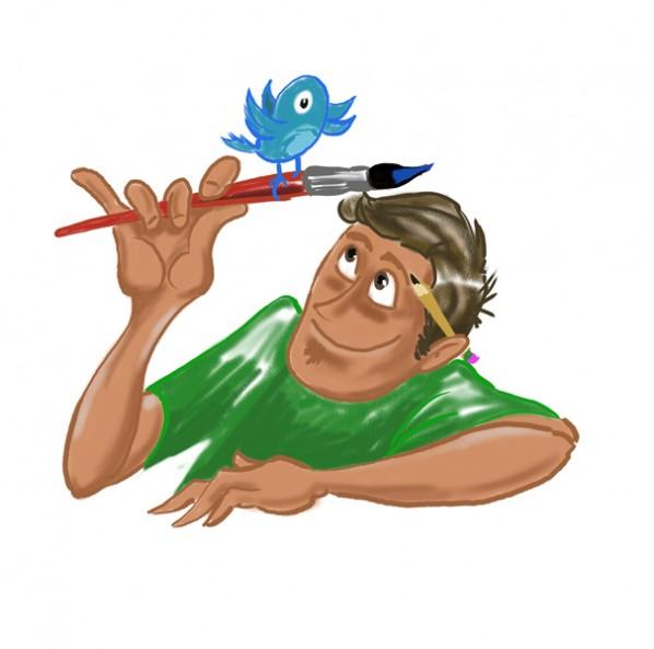 bryant twitterbird