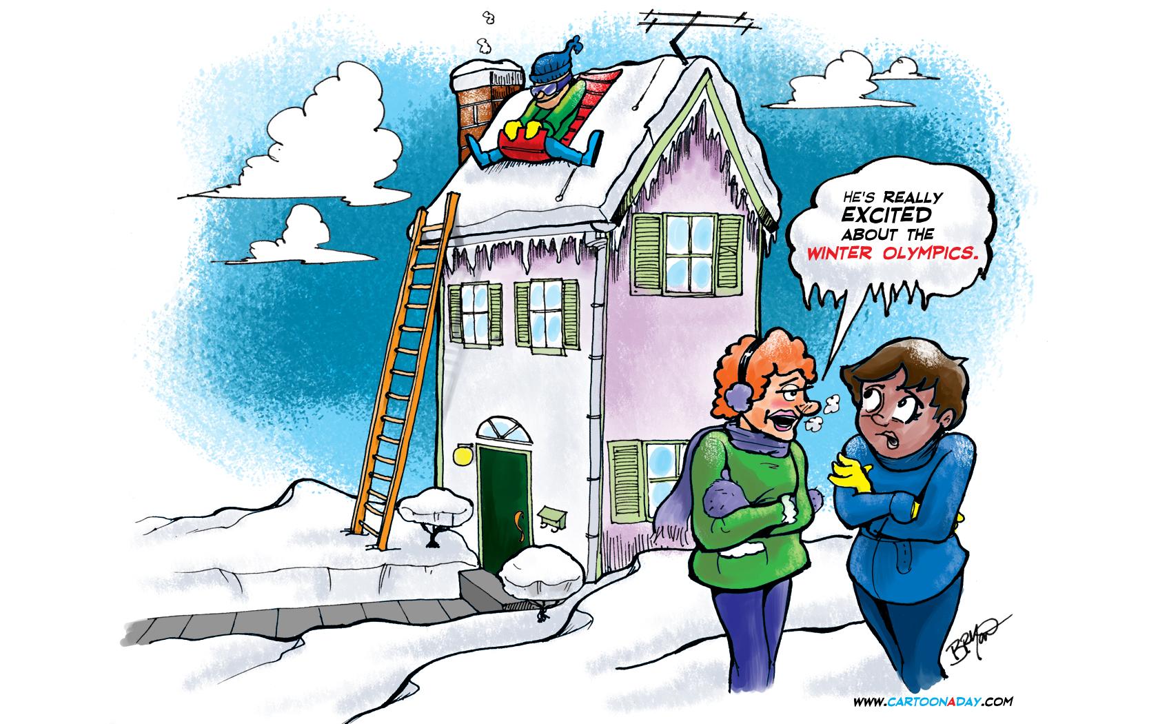 2010 Winter Olympics Wallpaper
