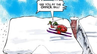 funny snow cartoon tagged cartoons