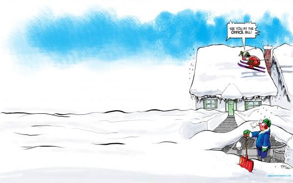 snowed-in-blizzard-wallpaper