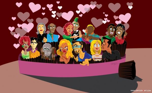 valentines-faces-illustration-01