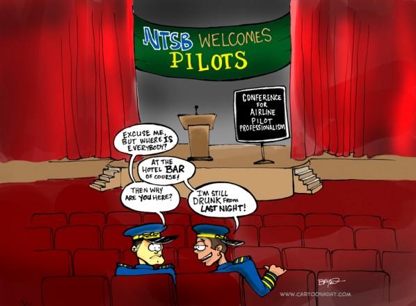 Professional Pilots