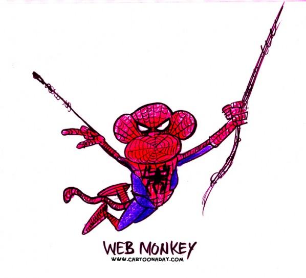 WebMonkeyColor