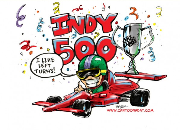 99th Indy 500