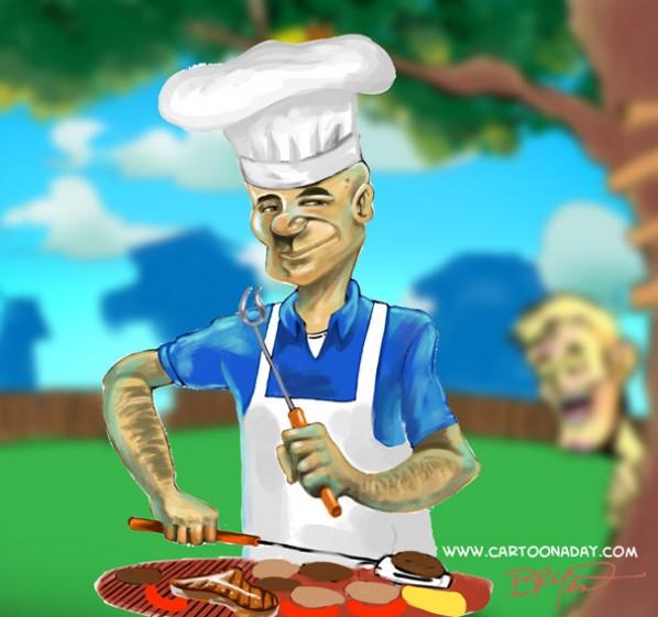 grill master3