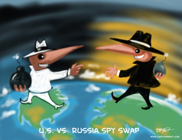 spy vs spy swap