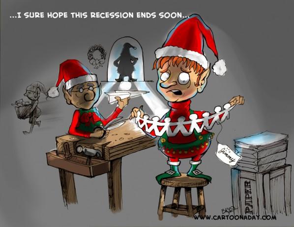 Economical-santa