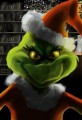 Christmas Grinch is Coming to Cartoon A Day