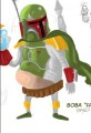 Boba Fett Is Boba Fatt