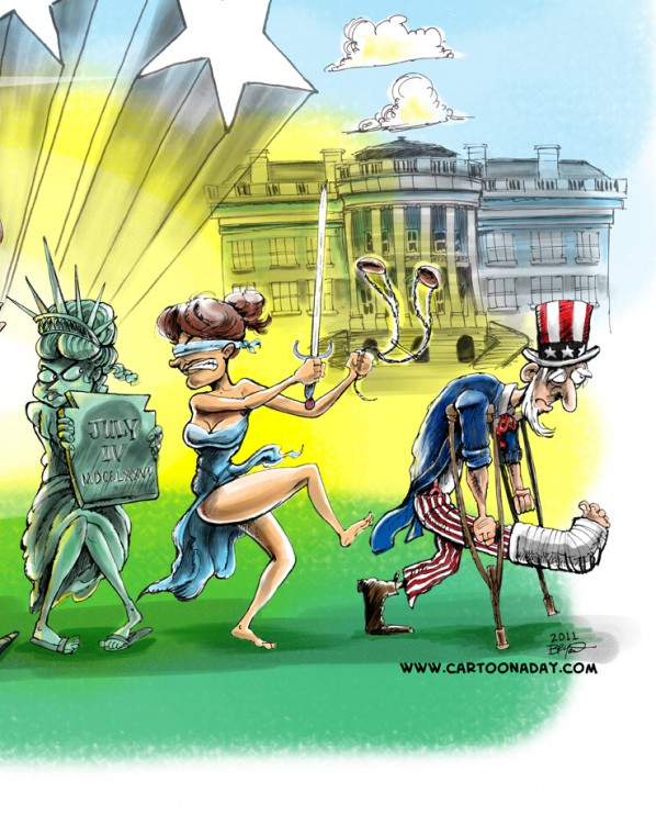 best-political-cartoon-uncle-sam