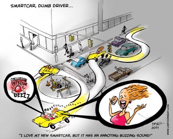 smart-car-dumb-driver