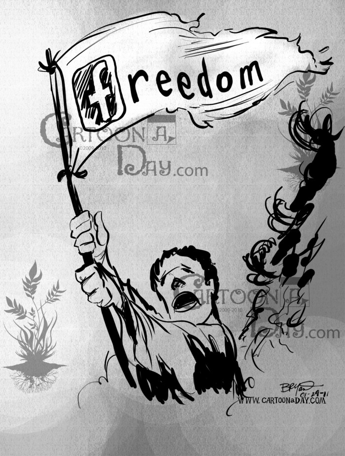 the egyptian revolution effects Effects of ultimate revolution in egypt: freedom or army rule by prof bhim singh 12 february, 2011 countercurrentsorg m r hosni mubarak's exit from kuba palace last evening carried no.