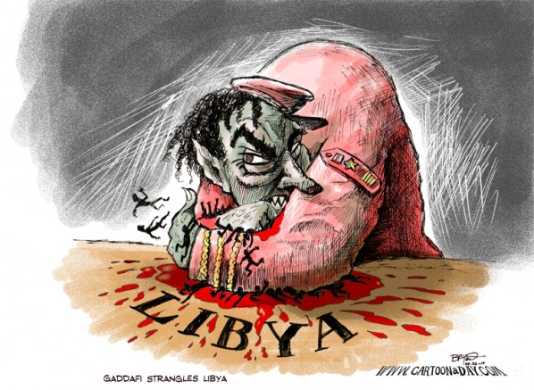 gaddafi-strangles-libya-color