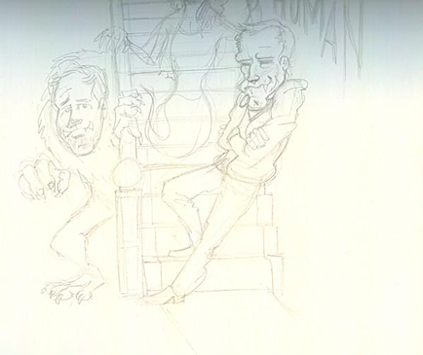 bein-human-sketch