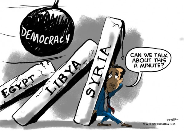 democracy-in-syria-cartoon