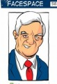 Newt Gingrich to Announce President Bid on Facebook