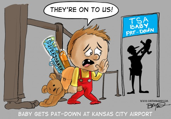 tsa-pats-down-baby-airport-cartoon