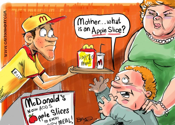 childhood-obesity-mcdonalds-cartoon