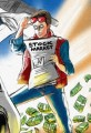 Back to the Future- Stock Market Style Cartoon