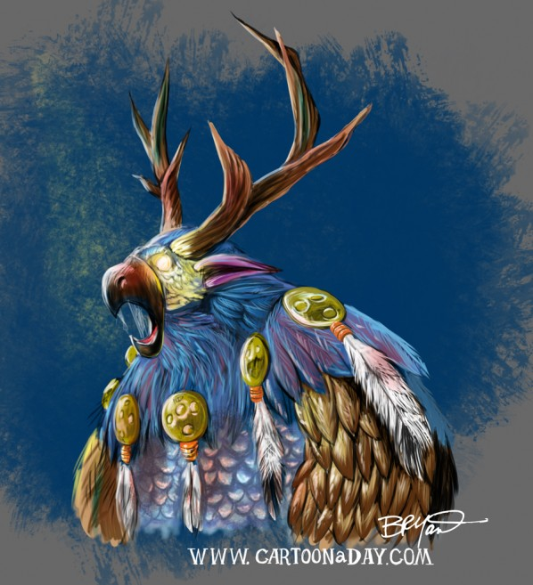 wow-boomkin-sketch-painting