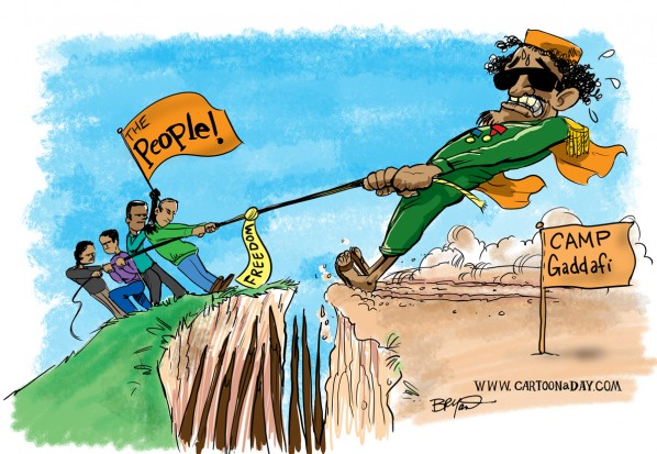 gaddafi-surrender-cartoon