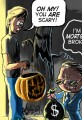 Scariest Halloween Costumes of 2011 Cartoon