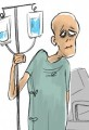 Cosmetic Surgery Risk Worth Reward Cartoon