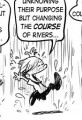 Immigration Cartoon- Rainy Day Blues