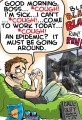 Call of Duty 3 Hits Stores and Homes- Modern Warfare Cartoon