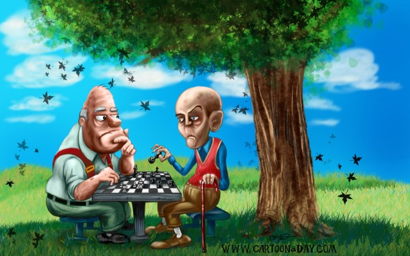chess-in-the-park-cartoon-desktop