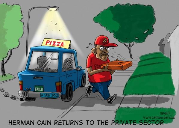 herman-cain-quits-cartoon