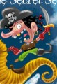 Children's Book Illustrator- Pirate Adventures