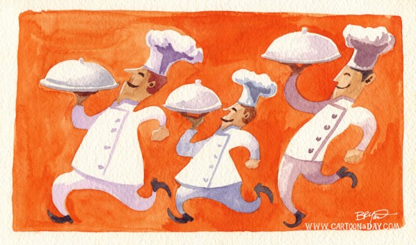 dancing-chefs-cartoon