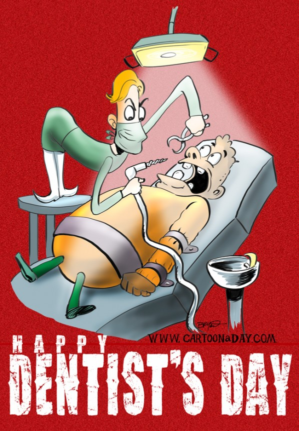 Happy National Dentists Day
