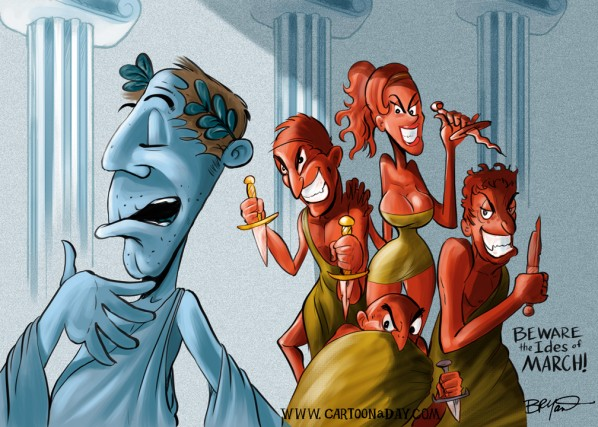 beware-ides-of-march-cartoon