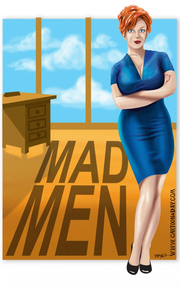 mad-men-pinupchristina-hendricks