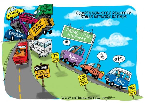 reality-show-gridlock-cartoon