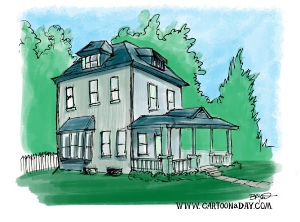 sketchbook-house-watercolor