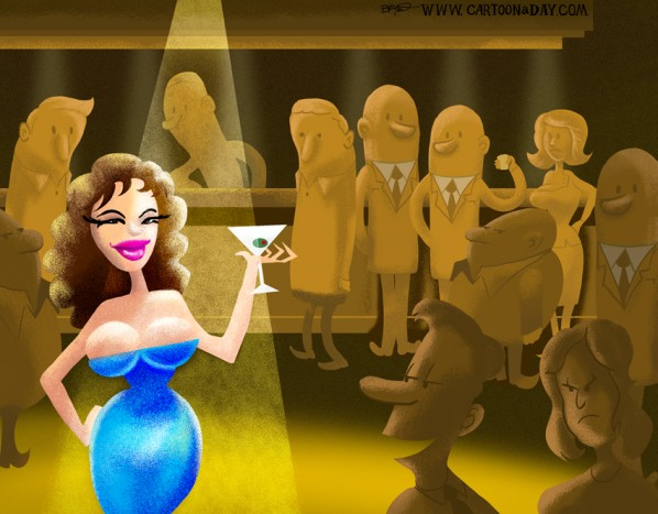 Cartoon-Sexy-Bar-Scene