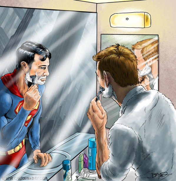 bryant-superman-mirror-cartoon