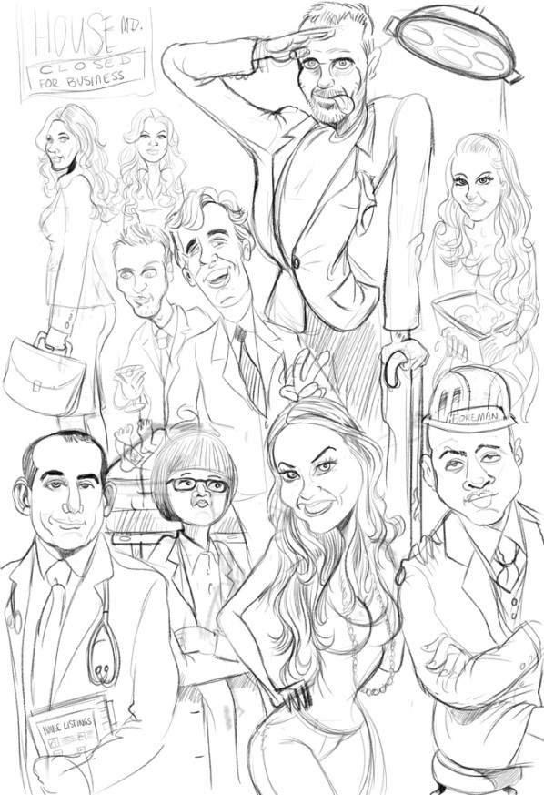 cast-of-house-fox-cartoon-sketch