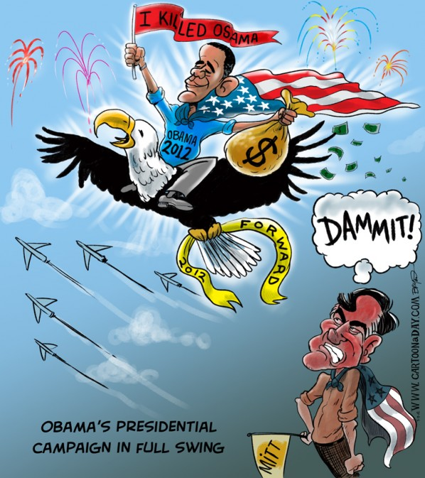 Obama Presidential Campaign Obama's Presidential Campaign