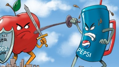 Cartoons Published On July 2012