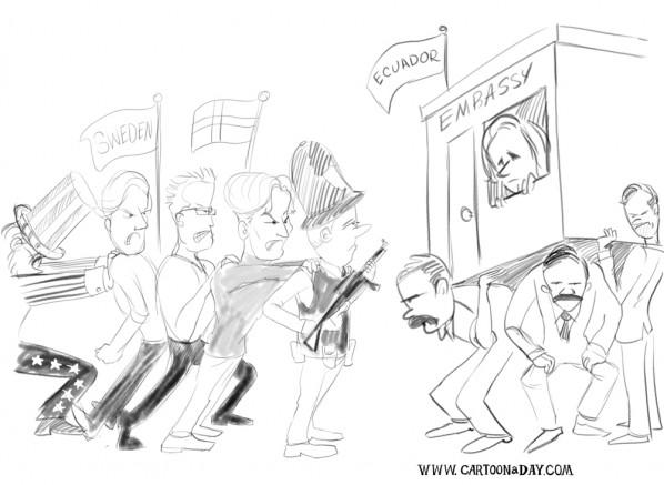 assange-asylum-ecuador-cartoon