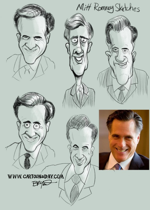 mitt-roney-caricature-cartoon