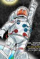 Neil Armstrong Dies Tribute cartoon
