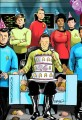 Star Trek 46th Anniversary Cartoon
