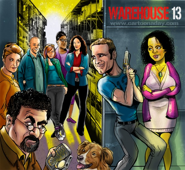 warehouse-13-cartoon-caricature-fnl72